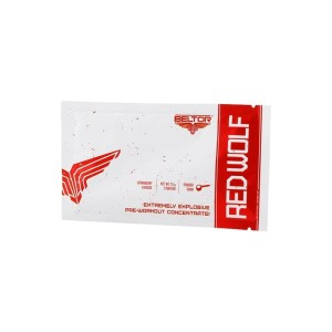 Beltor Red Wolf 7,5g