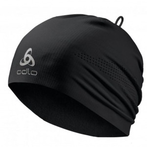 Odlo Czapka Hat MOVE LIGHT black