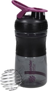 Blender Bottle Sportmixer 500ml black plum