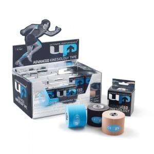 UP Advanced Kinesiology Tape cielista 50mm x 5m