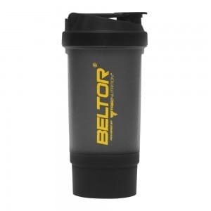 Beltor Shaker 500ml+komora I Can & I Will