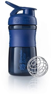 Blender Bottle Sportmixer 500ml navy