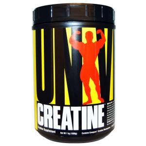 47bb457f5c76 Universal Creatine Powder 1000g