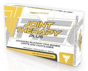 Trec Joint Therapy plus 120kap