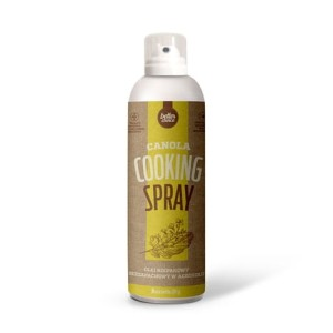 Trec Olej Rzepakwy w Aerozolu  Cooking Spray 201g