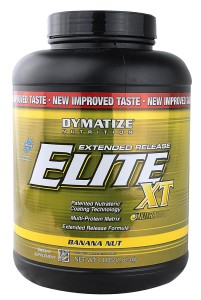 Dymatize Elite XT New 1814g rich