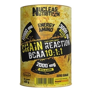 Nuclear Nutrition Chain Reaction 400g