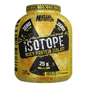 Nuclear Nutrition Isotope 2270g