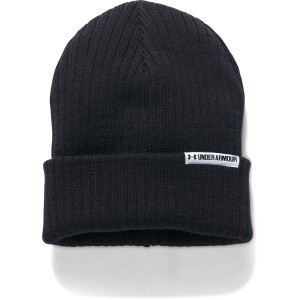 Under Armour Czapka Bofriend Cuff Beanie black