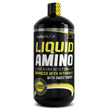BioTechUSA.Liquid Amino 1000ml