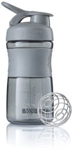 Blender Bottle Sportmixer 500ml bebble grey