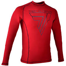 Trec Koszulka Rash Guard 004 Long Sleeve
