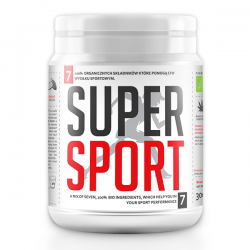 DietFood BioSuper Sport Mix New 300g