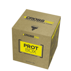 CrossTrec Prot Box 30g