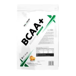 Maximum Effect Nutrition Bcaa+ Recovery System 1000g