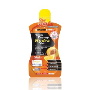 Named Sport Total Energy Hydra Gel  50ml
