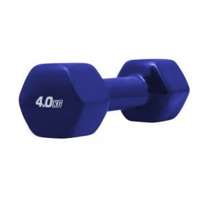 Hantel Power Dumbell 4kg 4027