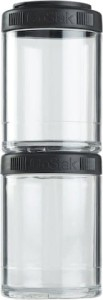 Blender Bottle Go Stak 2x150ml
