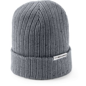 Under Armour Czapka Bofriend Cuff Beanie grey