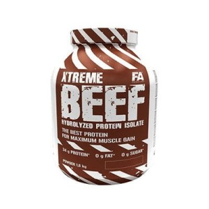 FA Xtreme Beef Protein 1,8kg