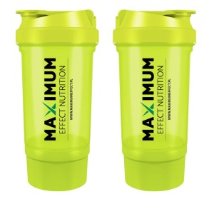 Maximum Effect Nutrition Shaker 500 TR