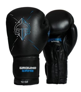 Ground Game Rękawice Bokserskie Knockout Game 12oz