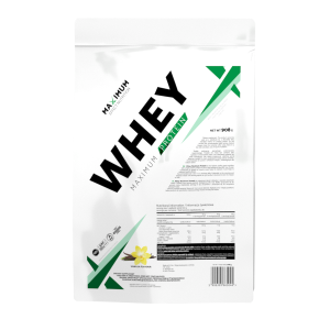 Maximum Effect Nutrition Whey Maximum Protein 30g