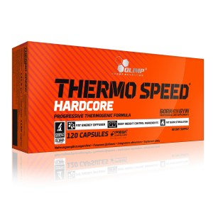 Olimp Thermo Speed Hardcore 120kap