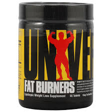 Universal Fat Burners ETS 100tab