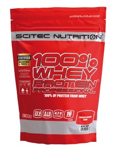 Scitec Whey Protein Professional 500g