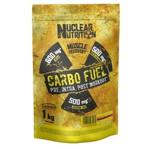 Nuclear Nutrition Carbo Fuel 1000g