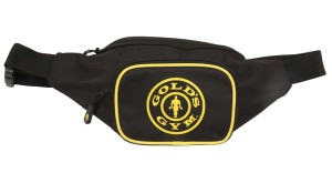 Golds Gym Bum Bag