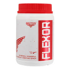 Beltor Flexor orange-grapefruit