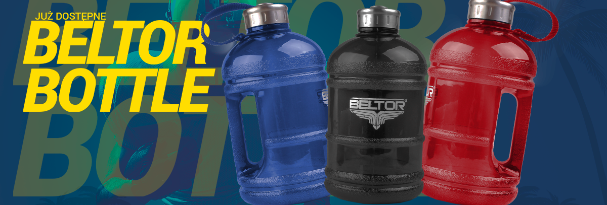 Beltor Bottle